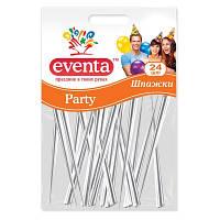 Шпажки Eventa Party Кристалл 24 шт