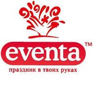 Шпажки Eventa Party Микс 24 шт