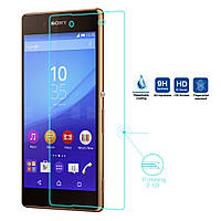Защитное стекло для Sony Xperia Z5 Compact E5803/E5823 - HPG Tempered glass 0.3 mm