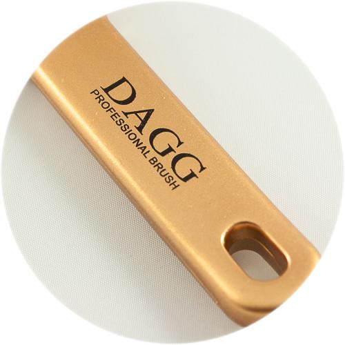 расческа-массажка Dagg 212 B от магазина FreD-ShoP