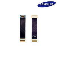 Шлейф для Samsung M2710, межплатный, с компонентами (оригинал)