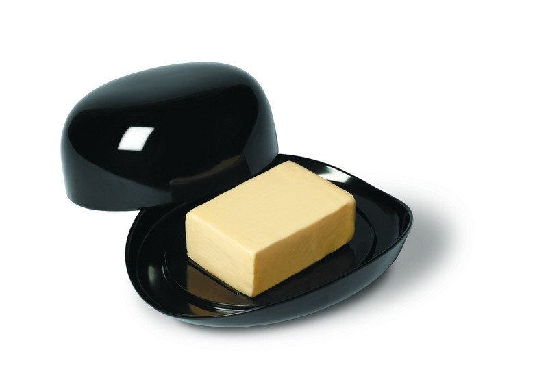 Масленка PO: Selected Bowler Hat Butter Dish