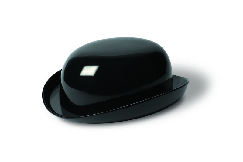 Масленка Bowler Hat Butter Dish PO:Selected