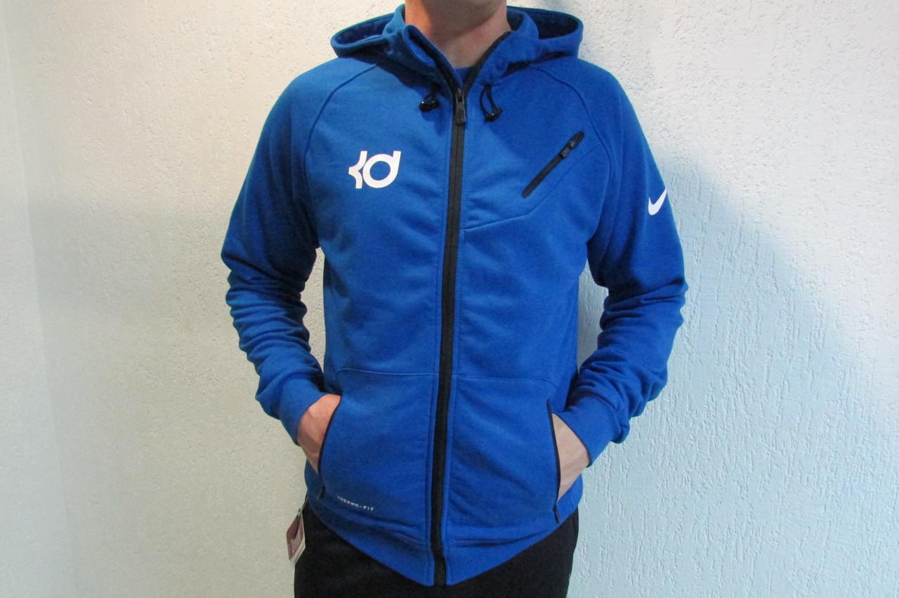 895953e7 Мужская олимпийка Nike (620726-2) ярко синяя код 186в: продажа, цена ...