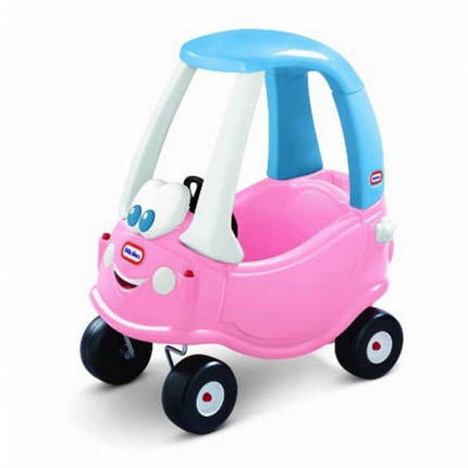 Машинка самоходная Герцогиня Little Tikes 614798, фото 2