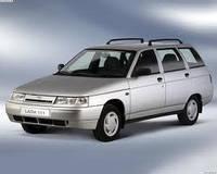 Автомобильные чехлы ВАЗ 2111 Combi