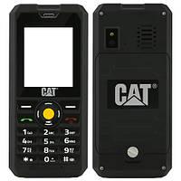 Ударопрочный и влагозащищённый телефон Caterpillar CAT B30