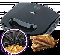 Сэндвичница MAGIO МG-360N