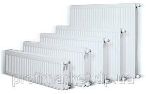 Радиатор стальной RODA 22 ECO 500x1400