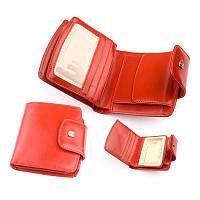 Женский кошелек из итальянской кожи