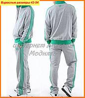 Спортивный костюм мужской Adidas | костюмы для спорта