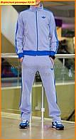 Adidas трикотажные спортивные костюмы