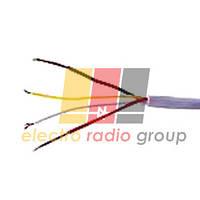 Сигнальный кабель Dialan (медь) 4х7/0,22 без экрана (100м)