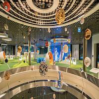 Музей футбола ФИФА  в Цюрихе
