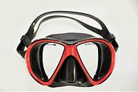 Маска для подводного плавания BS Diver Ruby