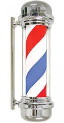 Рекламная стойка Barber`s pole