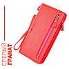 Красный клатч Baellerry New+подарок