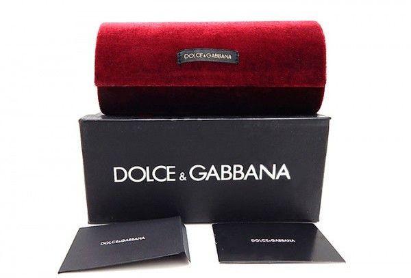 Футляр для очков Dolce Gabbana