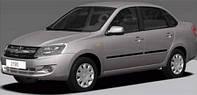 Автомобильные чехлы ВАЗ 2190 Granta sedan 2012->
