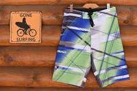 Серферские шорты Island Haze 02133