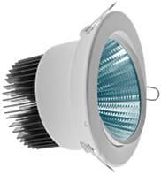 Потолочный Спот светильники 7 - 30W регулируемый, фото 1