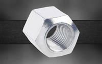 Гайка М18 высокая шестигранная ГОСТ 15523-70, DIN 6330