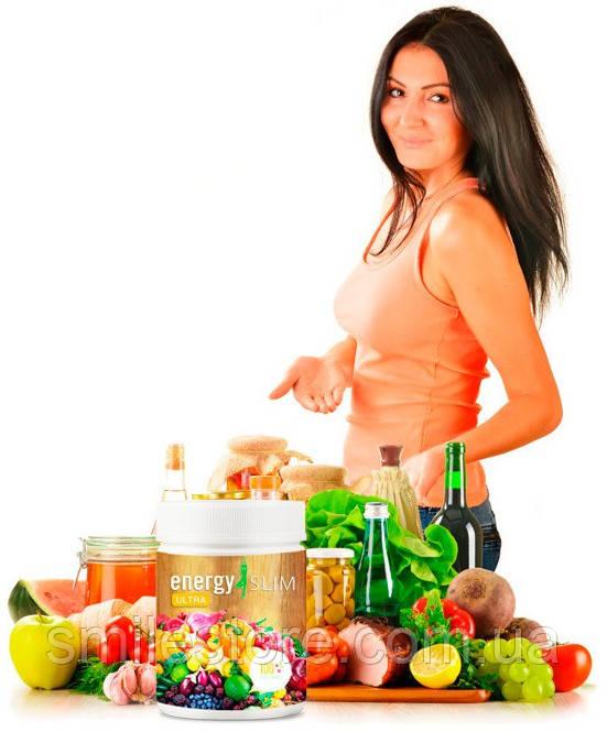 Коктейли для похудения Энерджи Диет - отзывы и