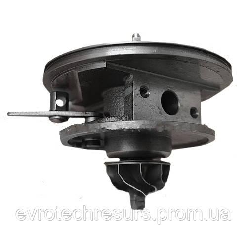 Картридж турбина (сердцевина) турбокомпрессора BV 39 (5439-970-0027)