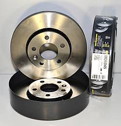 Тормозной диск передний на Renault Trafic  2001->  — Fremax (Бразилия) - BD-6845