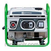 Генератор бензиновый Элпром ЭБГ 1500 (1,2 кВт)