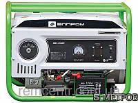 Генератор бензиновый Элпром ЭБГ 3500 (3,2 кВт)