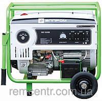 Генератор бензиновый Элпром ЭБГ 5500Е (5,5 кВт)