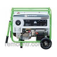 Генератор бензиновый Элпром ЭБГ 7500Е (7,5 кВт)