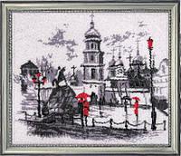 Софиевская площадь (по картине О. Дарчук) БФ 344