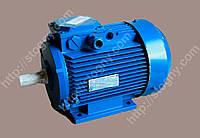 Электродвигатель 4,0*1500