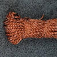 Фал кордовый 8 мм крученый