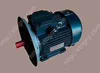 Электродвигатель3,0*3000 флан