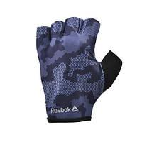 Перчатки для фитнеса Reebok р. S (RAGB-12332CM)