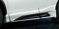 Спойлеры порогов Lexus RX 450h, фото 1
