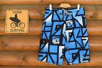 Серферские шорты Island Haze 90126