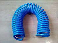 Шланг спиральный полиуретановый АМ 1706-1709
