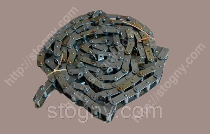 Ланцюг ТРД-38-2-2-6-8 шматок 4,826 м, фото 2