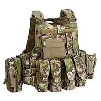 Жилет тактический Defcon5 Armour Carrier Vest