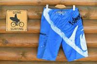 Серферские шорты Island Haze 91067