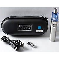 Электронная сигарета eGo 1100mAh EC-027 Blue