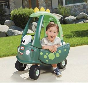 Машинка самоходная Little Tikes 173073, фото 2