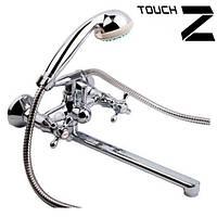 Смеситель для ванны Touch-Z DIABLO  1410