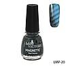 Магнитный лак для ногтей «Magnetic» Lady Victory LMP-20