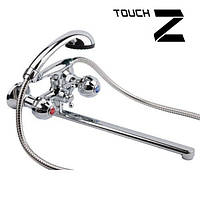Смеситель для ванны Touch-Z OLYMPIC 1430 lux