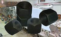 Гайка М30 высокая шестигранная ГОСТ 15523-70, DIN 6330